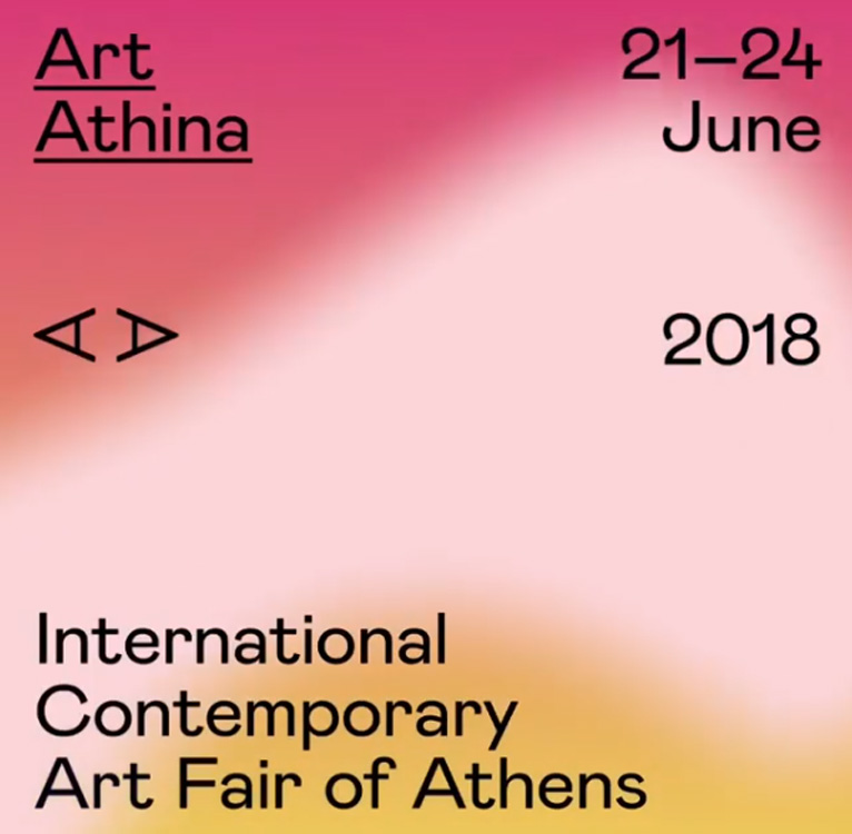 Art-Athina: An International Summer Art Fair