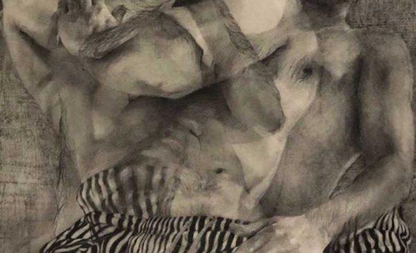 Artist Feature: Spyros Procopiou